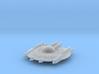 Selenite Annihilator Saucer 3d printed
