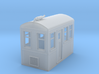 On18 RailCar 3d printed