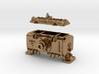 Nathan DV5 Lubricator - 1 1/8' scale 3d printed