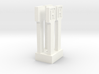 UK Fire Hydrants (Pack of 4) 3d printed