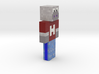 7cm | HippoHopz 3d printed