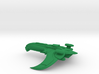 Xelletyse Class Warbird 3d printed