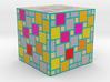 cubic color tools 3d printed