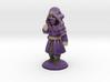 FantasyMinions S2 - FFXIV Yugiri 3d printed
