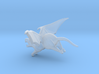 SMALL Flying Rat 3 3d printed