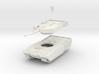 MG100-G03B Leopard2SG 3d printed