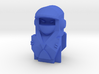 Ninja Robot Lady Upgrade 3d printed
