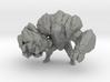 Rock Guardian 55mm miniature fantasy games dnd rpg 3d printed