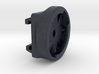 Trek Integrated Seatpost Mount Varia Adapter 3d printed