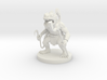 Kuo-Toa Whip 3d printed