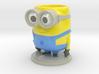 Minion Bob Coffee Cup 3d printed