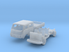 Mercedes-Benz L206D Doka (TT 1:120) 3d printed