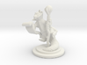 Ferret Mage 3d printed