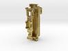 Z Scale EMD TR4 A-Unit (Cow) 3d printed