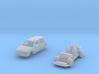 Volkswagen Golf 5 door (British N 1:148) 3d printed