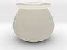 Headspace Bowl DDW 3d printed