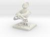 Pooky Full Model test 3d printed