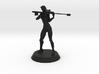 Sharpshooter 3d printed