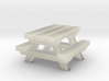 Picnic Table V4 3d printed