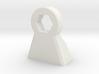 Valve Holder 3d printed
