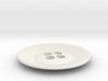 Proto Button 1 3d printed