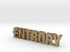 entropy formula 3d printed