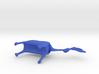 Lisp Alien 3d printed
