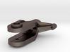 CV4-blade_grip_fbl 3d printed