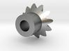 CV4-drive_miter_y 3d printed