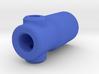 CV4-clutch_b_y 3d printed
