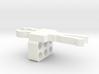 Koppeling 2 6 polig 3d printed