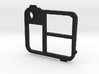 Flash Holder Mem Stick Pro Duo 3d printed