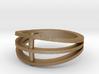 Ring - Vizor 3d printed