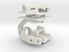 Mobius/Storm32 3 Axis Gimbal - Frame Kit 3d printed