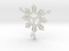 Sun_Star_Final_004_Back_loop.dae 3d printed