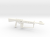 MOTUC Tech-Zeyra Mk. 1 Guard Rifle 3d printed