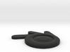 Blender Logo 3d printed