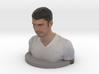 Armin 3D Scan 3d printed