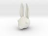 rabbithead4 3d printed