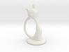She cat Peter Paul 3d printed