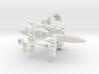 C. Scavenger-tron 3d printed