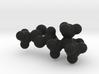 Acetylcholine Molecule - M 3d printed