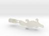 Platypus Charm 3d printed