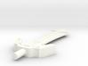 Menacing Blade 3d printed