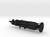 Idaho Class Orion Frigate 3d printed
