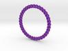 Bracelet - Crossover 3d printed