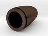 SGE Tube Nosecone 3d printed