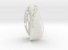 rotor-leafs 3d printed