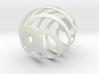 Easter Egg Spiral 1 3d printed