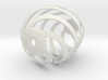 Easter Egg Spiral 5 3d printed
